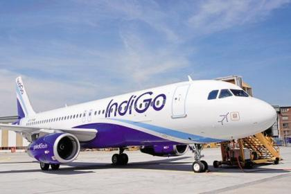 Upswing in India air connectivity