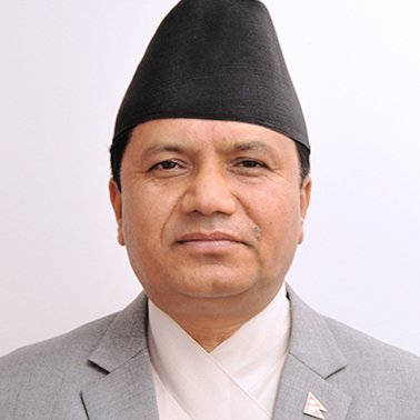 Helicopter crash in Nepal: tourism minister on board