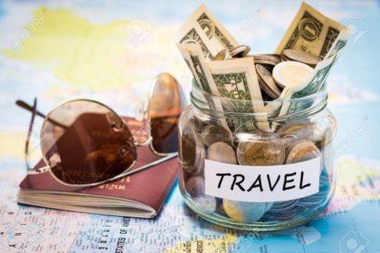 Win $2,000 to plan a trip around the world