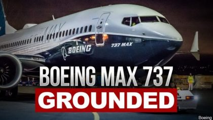 Boeing CEO Dennis Muilenburg finally is trying to get the record straight
