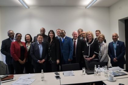 Global Tourism Resilience Centre Board of Governors announces 2019 projects