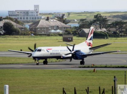 British Airways Pilots thought Edinburg was in Germany and landed in the wrong city