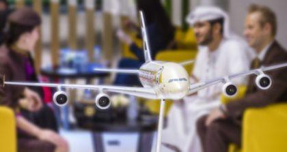 ATM Report: 63% of Dubai Airport passengers were in transit during 2018
