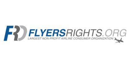 FlyersRights files lawsuit against US DOT for not enforcing flight delay compensation