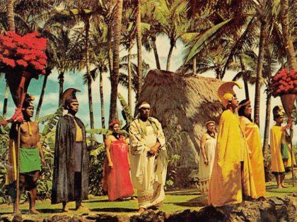 "Aloha is not ""Aloooooha"": Stop visitors from offending Hawaiians"