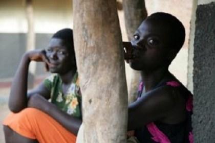 Uganda travel and trafficking