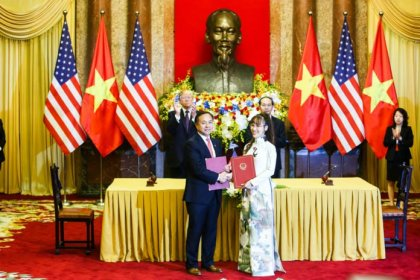 President Trump loves Boeing Max 8: Vietjet means America First but Ethiopian Airline and China show leadership
