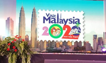 How the Malaysian People are now put in charge of Visit Malaysia 2020 ?