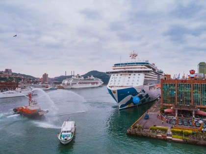 CLIA: Taiwan shines as surprising hotspot for cruise industry in Asia