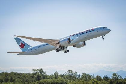 Air Canada celebrates 25 years of service to Seoul, South Korea