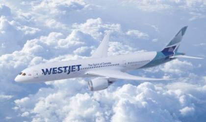 WestJet continues Dreamliner momentum with launch of Calgary-Paris flight