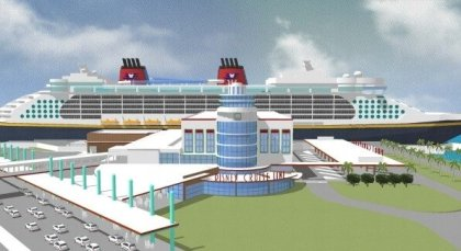 Canaveral Port Authority and Disney Cruise Line reach new 20-year agreement