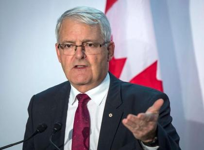 Canada explores new ways to reduce transportation pollution