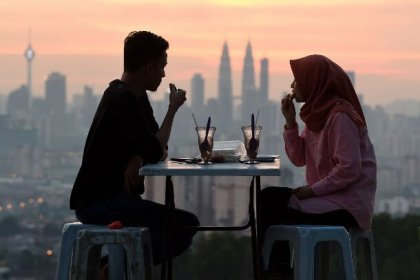 Ramadan vice squad: Malaysian officials go undercover to catch non-fasting Muslims