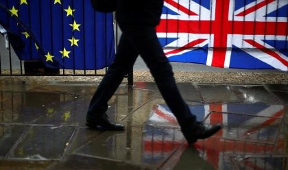 750,000 EU nationals apply for UK residence ahead of Brexit