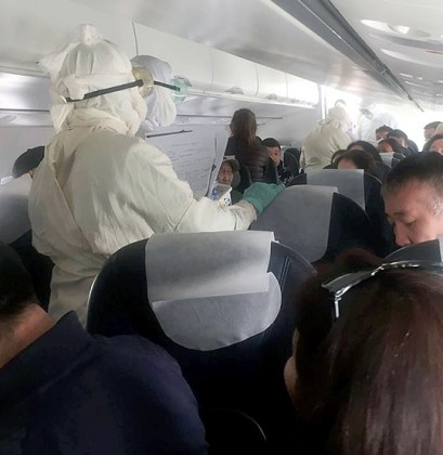 Bubonic plague: Russia's Tourism Agency issues Mongolia travel warning