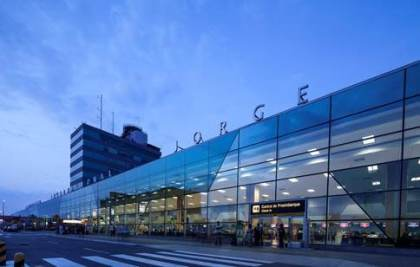 Fraport Raises Stake in Lima Airport to 80 Percent