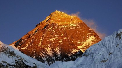 Nepal Tourism Board official response to Mount Everest expedition deaths