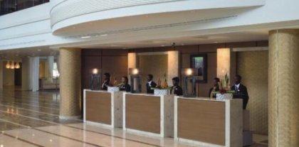 Equatorial Guinea Tourism: A 5 Star Sofitel Resort, but where are the visitors ?