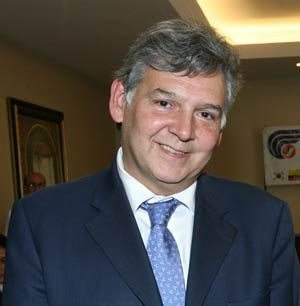 Deputy UNWTO Secretary General ready to quit? Jaime Alberto Cabal Sanclementemay resign