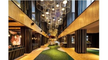 W Hotels debuts newly reimagined three Atlanta hotels