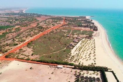 RIU Hotels & Resorts enters Senegal