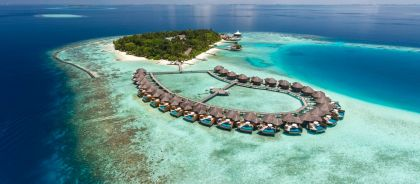 """Baros named """"Indian Ocean's Most Romantic Resort"""" for seventh time"""