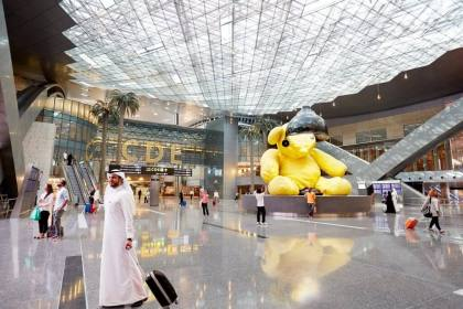 Qatar welcomes more visitors with new electronic visitor authorization system