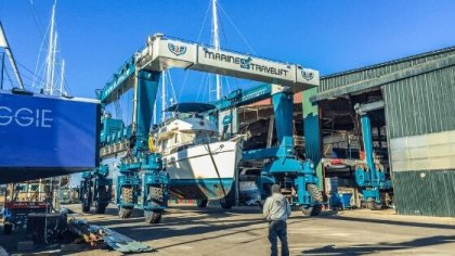 US DOT announces  over $19 million in grants for U.S. small shipyards