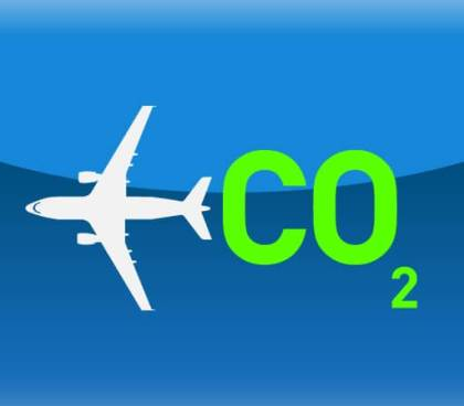 CTOs of world's leading aerospace manufacturers committed to reducing CO2 emissions