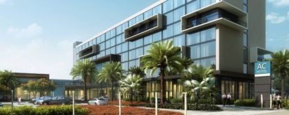 AC Hotels by Marriott opens its first hotel in Jamaica