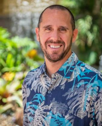Irby Morvant named new General Manager of Hyatt Regency Waikiki Beach Resort & Spa
