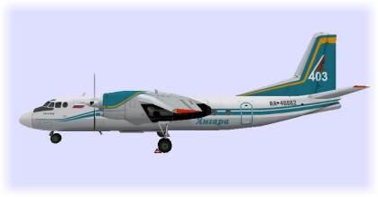 Two people killed, over half dozen injured in Siberia plane crash