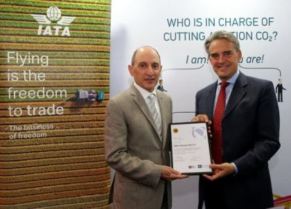 Qatar Airways recognized for its commitment to preventing illegal endangered wildlife trade