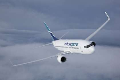 Westjet connects Alberta, Newfoundland and Labrador
