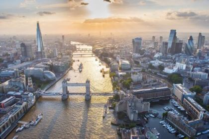 The most popular European destinations this summer
