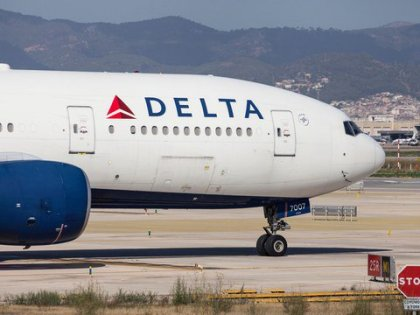 Delta operating performance for May 2019