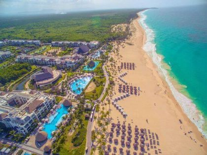 Hard Rock Hotel Punta Cana removes liquor dispensers after 9 American tourists dead in Dominican Republic