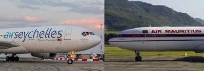 Air Seychelles goes tit for tat with Air Mauritius