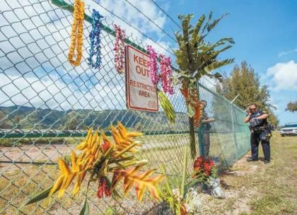 7 names of deceased from Oahu skydiving plane crash revealed