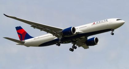 Delta Air Lines launches Airbus A330-900neo service