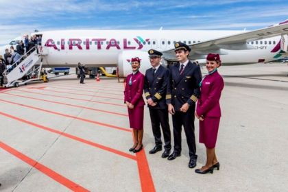 Air Italy re-confirms Los Angeles, San Francisco and Toronto flights for summer 2020