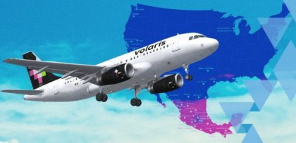 Volaris airline announces changes in its Board of Directors