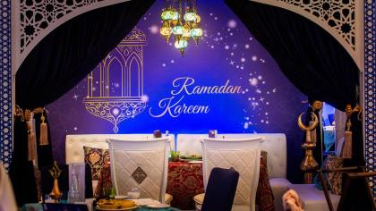 Shift in Ramadan adversely impacts Middle East & North Africa hotels' June profits