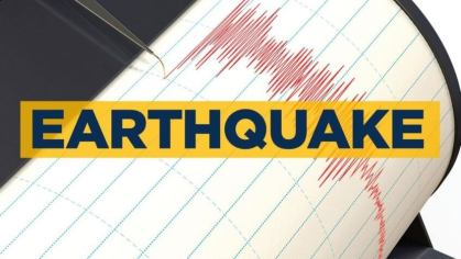 Strong earthquake rocks Papua New Guinea and Solomon Islands