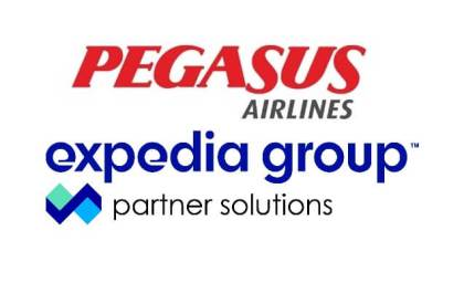 Rising demand for Turkey tourism: Pegasus Airlines partners with Expedia Partner Solutions