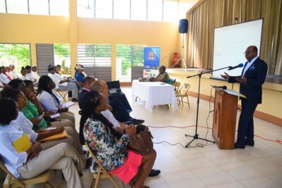 Strong support for Jamaica Tourism Workers' Pension Scheme