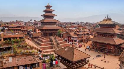 Nepal Tourism: Wooing India travelers