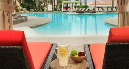 Hilton San Diego Resort & Spa Celebrates Summer with Programming For All
