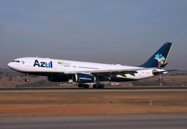 Adult Guide Azul